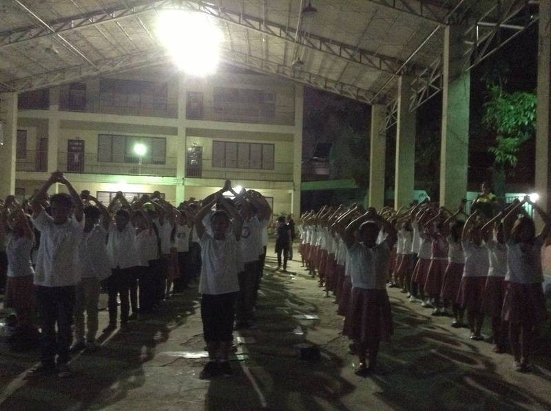 ADSI Cebu - Barrio Luz National Nigh High School