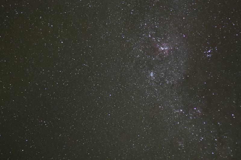 Milky Way - 3