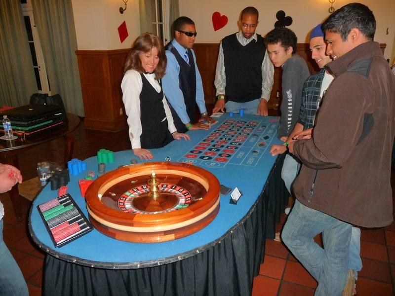 Debbie Does Casino Events, P.O. Box 652, Santa Clara, CA, 95052, USA