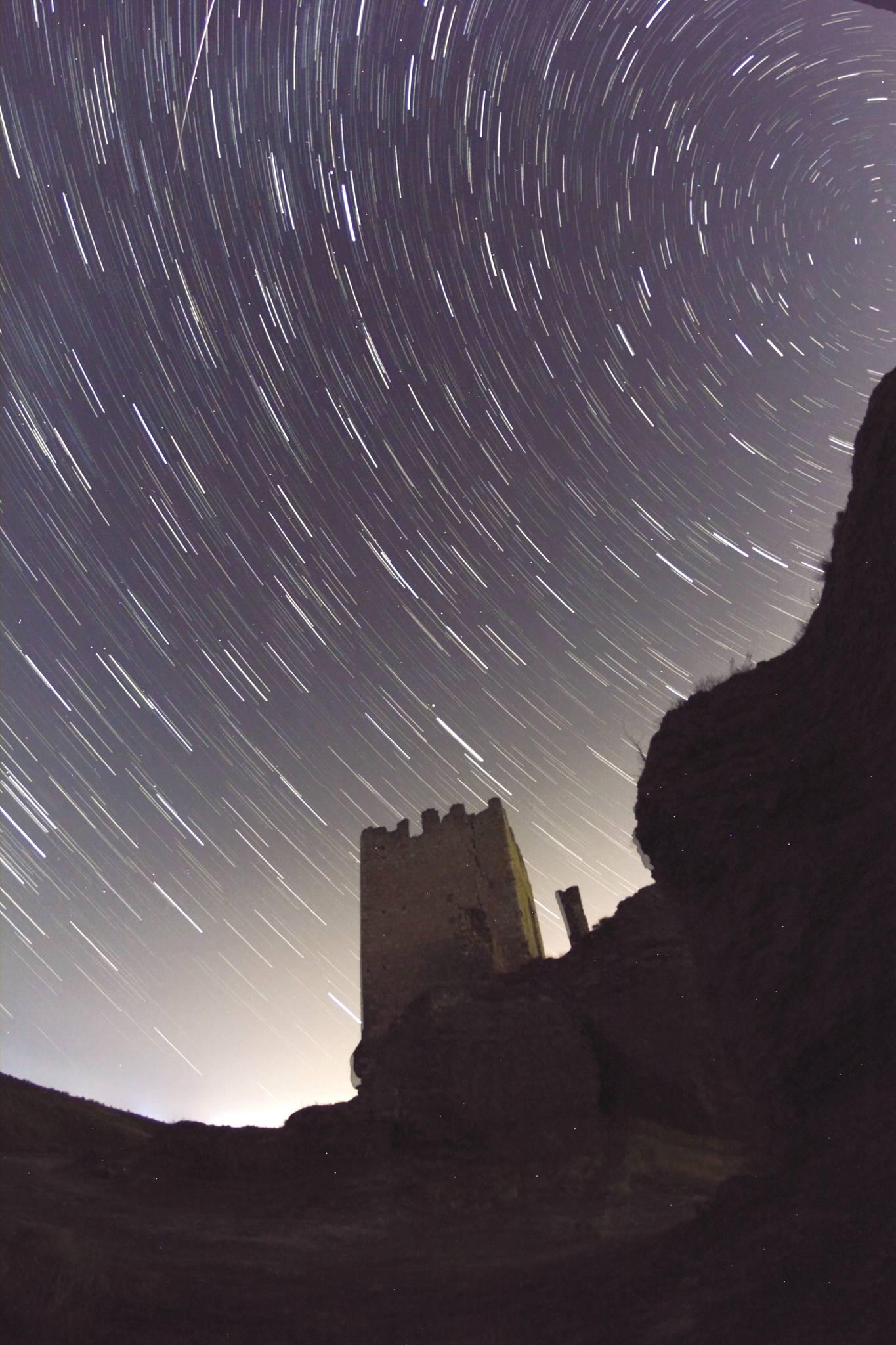 Circumpolar - Castillo de Oreja