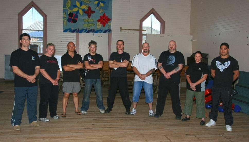 Southern Wing Chun (2010)