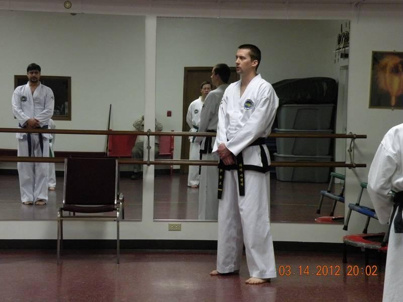 KSN Thelander, Lead Instructor