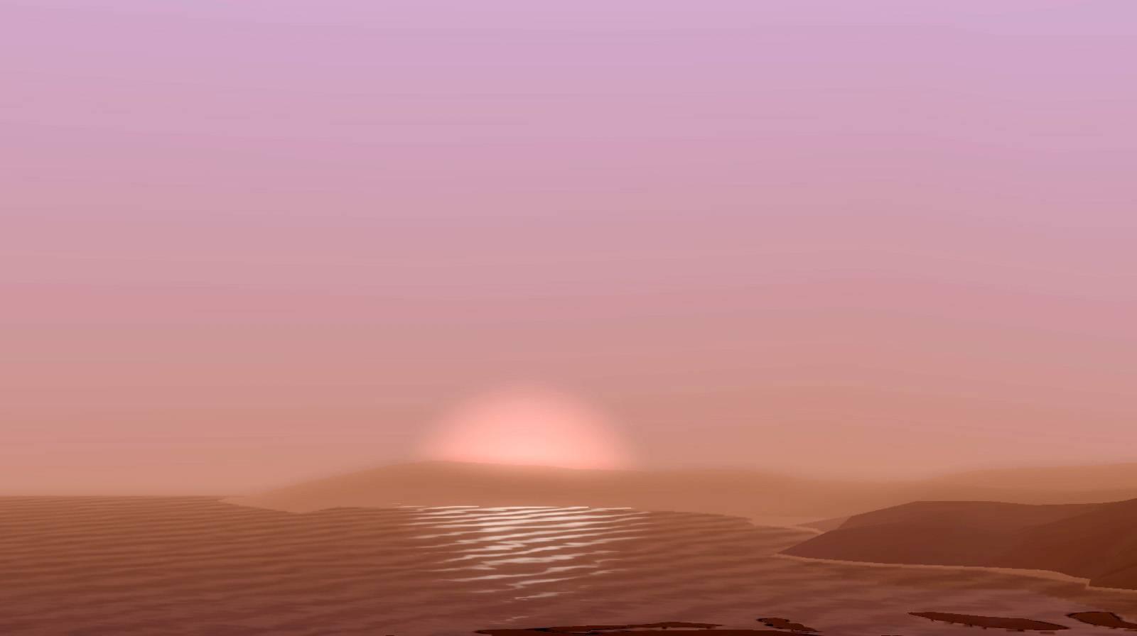 Twinbrook Sunrise