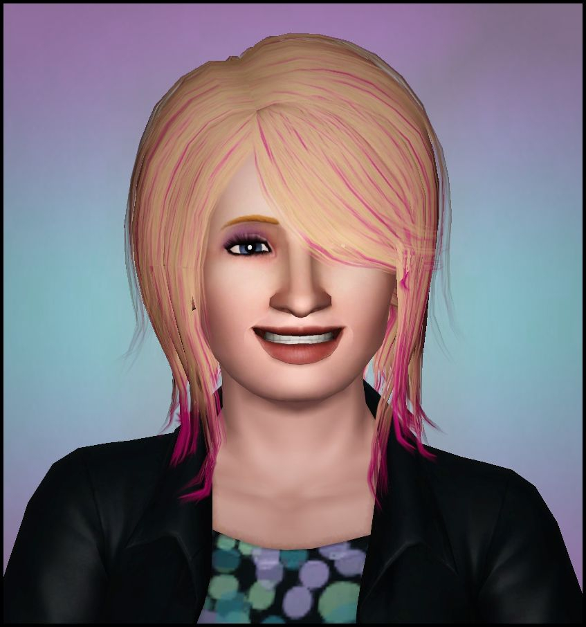 Simself at Her Best