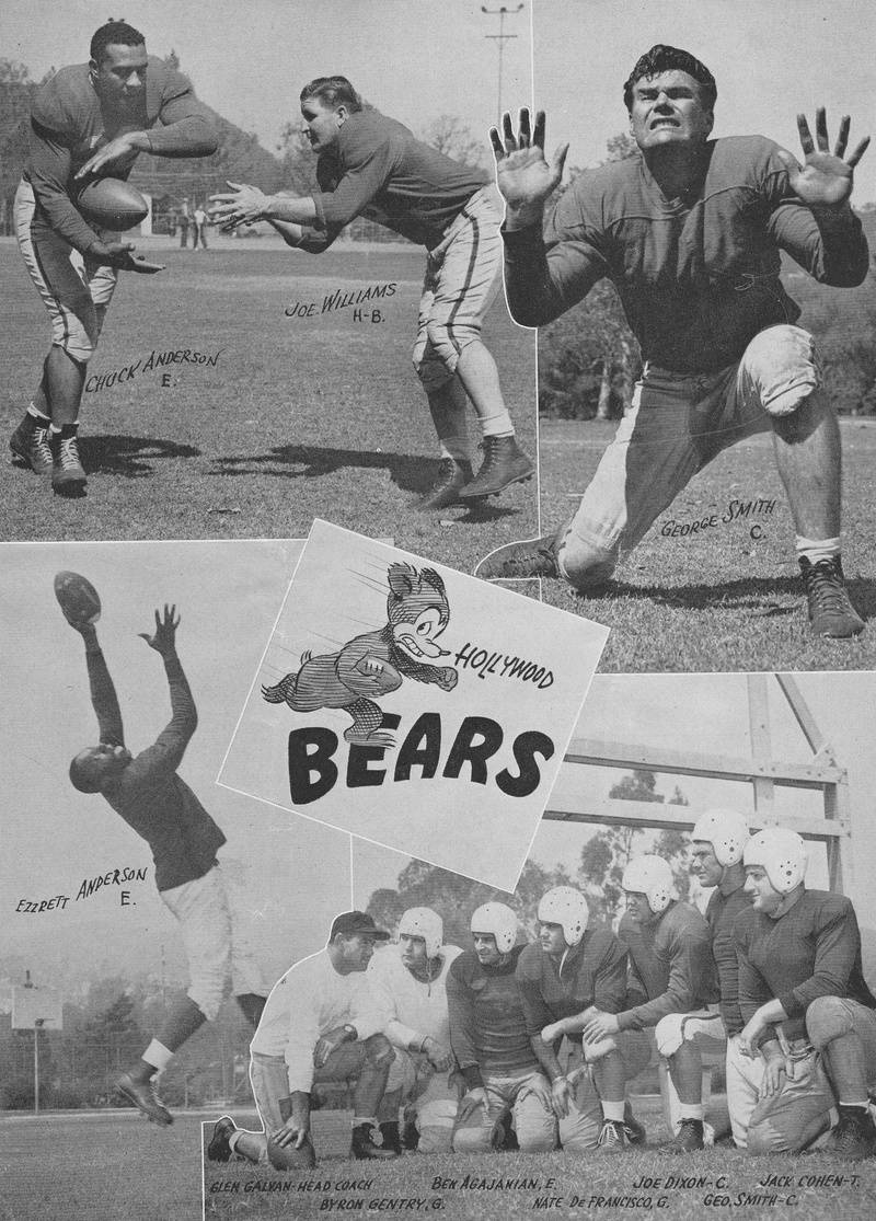 1946 The Bears