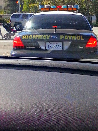 The loose cannons of the highway patrol