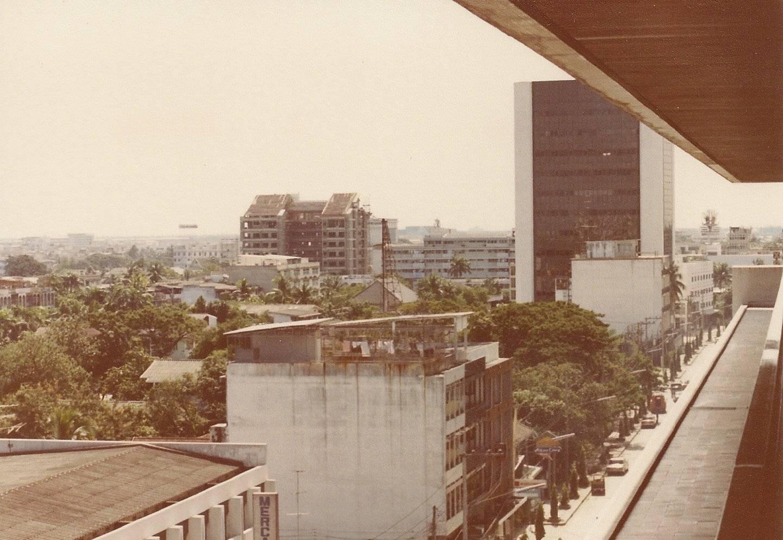 Asoke Building