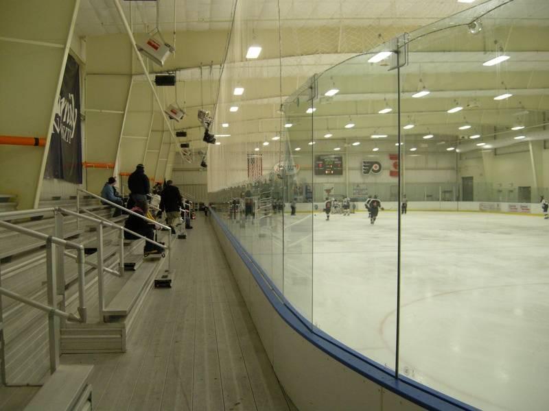 Polonia Bank Flyers Skate Zone