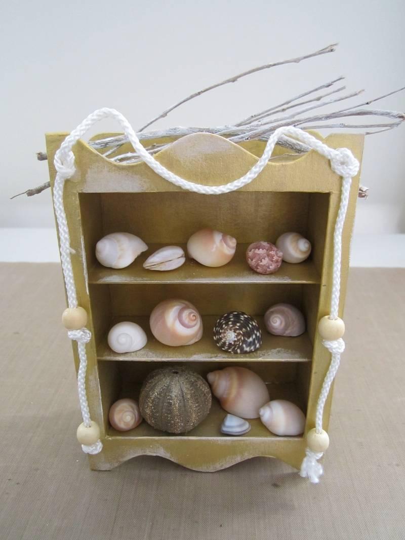 She Sells Sea Shells by the Seashore!