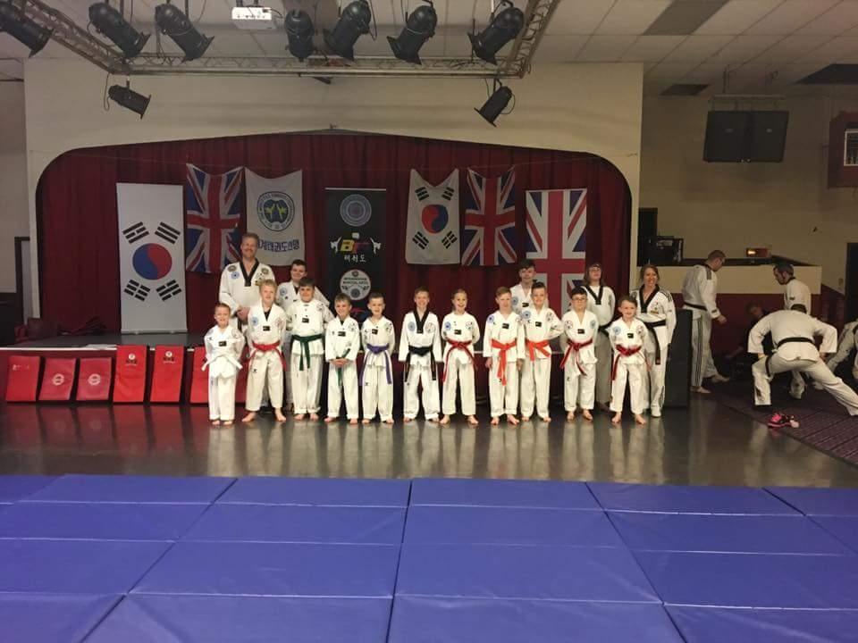 Messingham Martial Arts