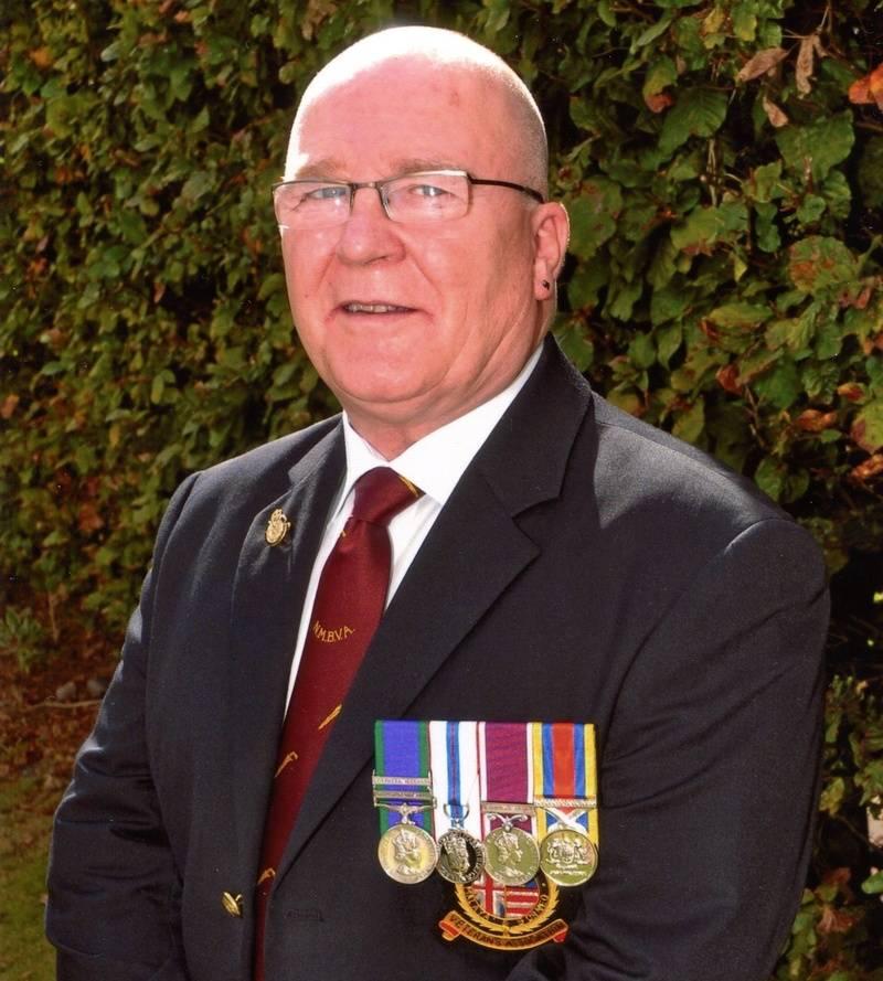 Ernie Yeomans