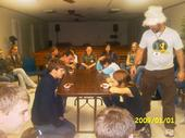 New Years Eve Lock in 2008