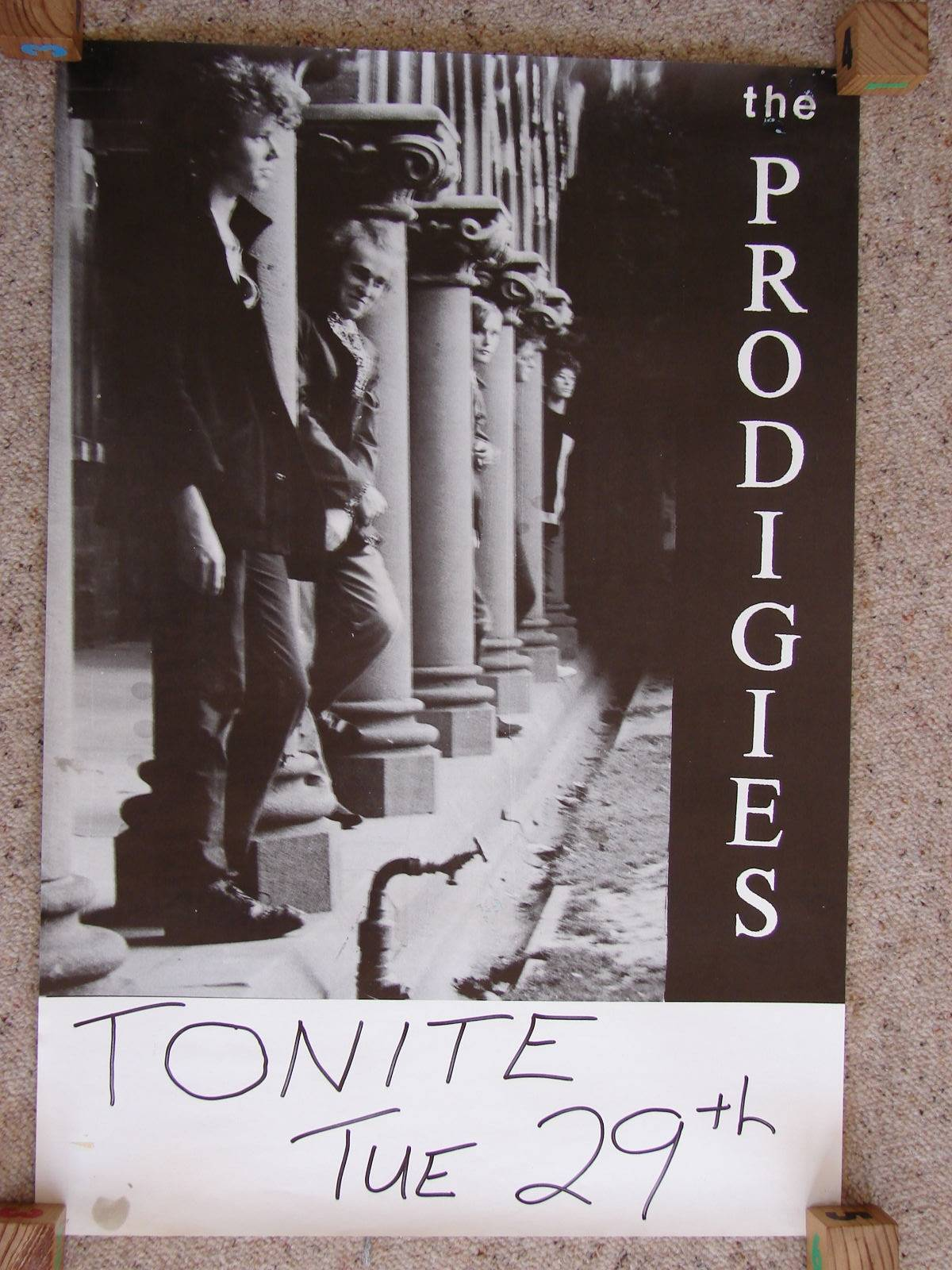The Prodigies (Christchurch)