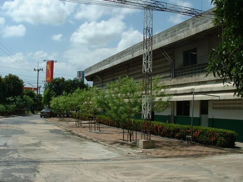 Overseas Rayon Industrial Co. Ltd., 122 Muti 5, Tiwanon Road, Bangkadi, Pathum Thani, 12000, Thailand