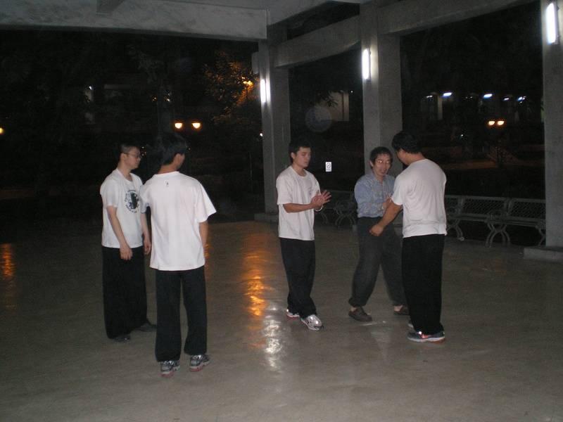 Pachi Tanglang M.A.I-Kaoshiung