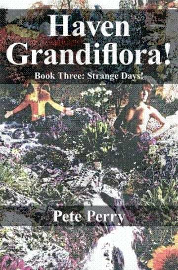 Haven Grandiflora! Book Three: Strange Days!