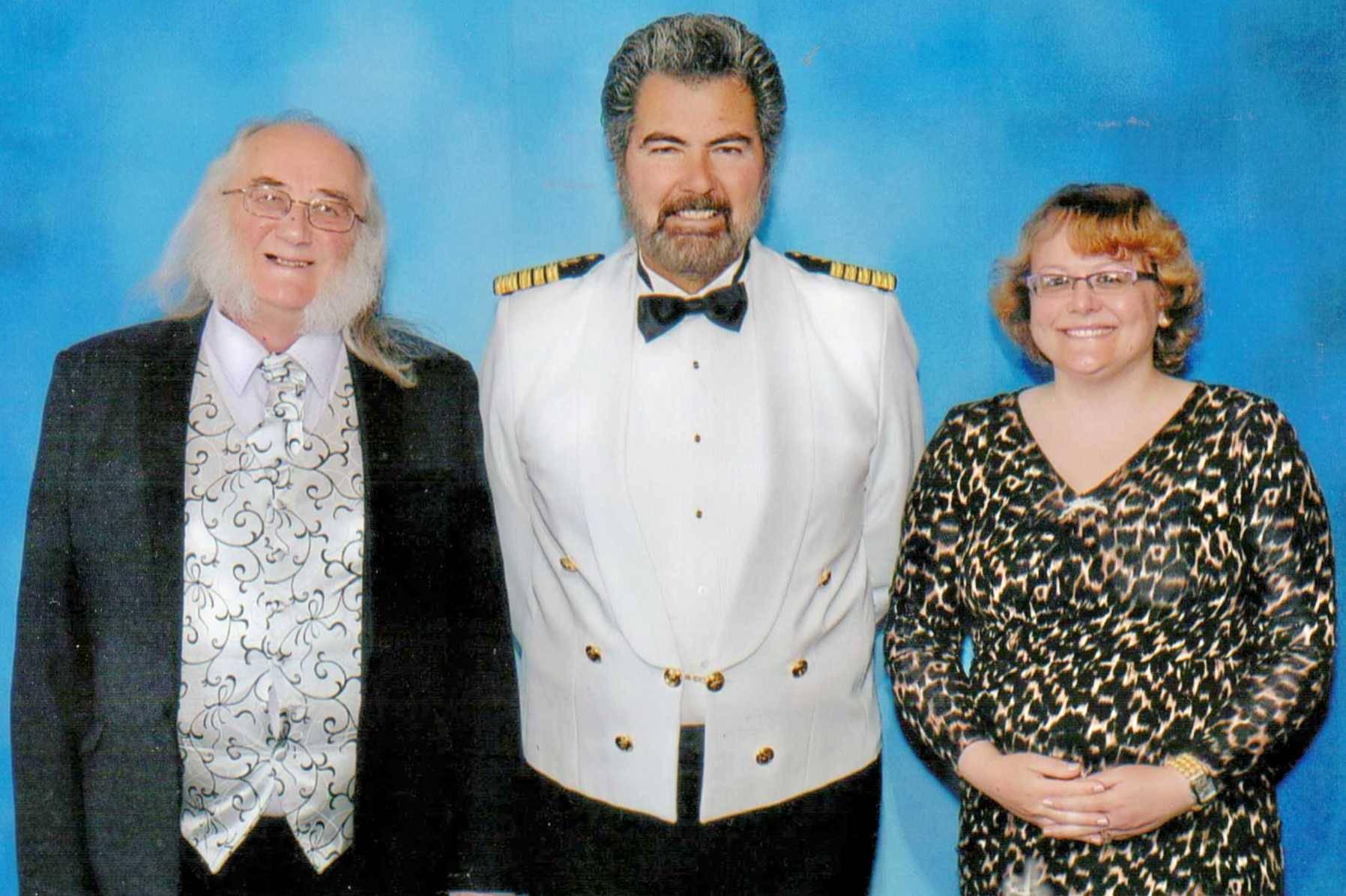 Nikki & Pete's Norwegian Cruise Adventure