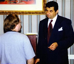 1999 Dan Skinner and Michael Gilson
