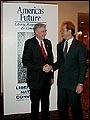 2000 Libertarian Presidential - VP Candidates
