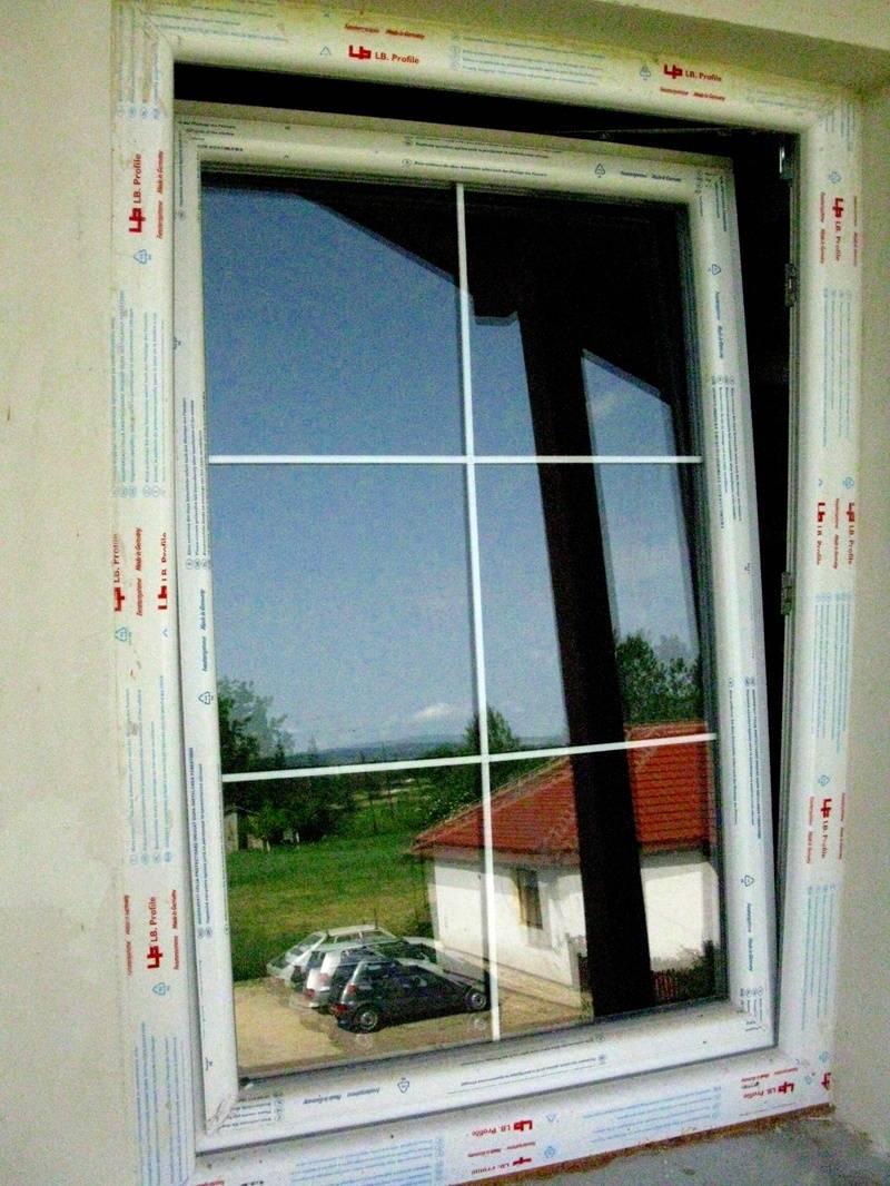 ednokrilen prozor