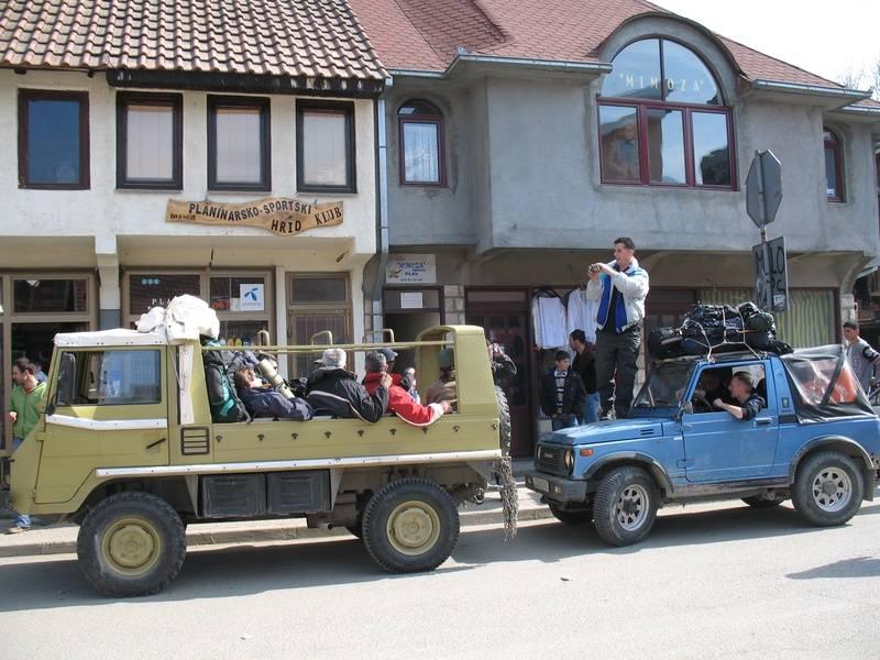 Psk Hrid, Carsija, �?ar�?ija, Plav, 84325, Crna Gora