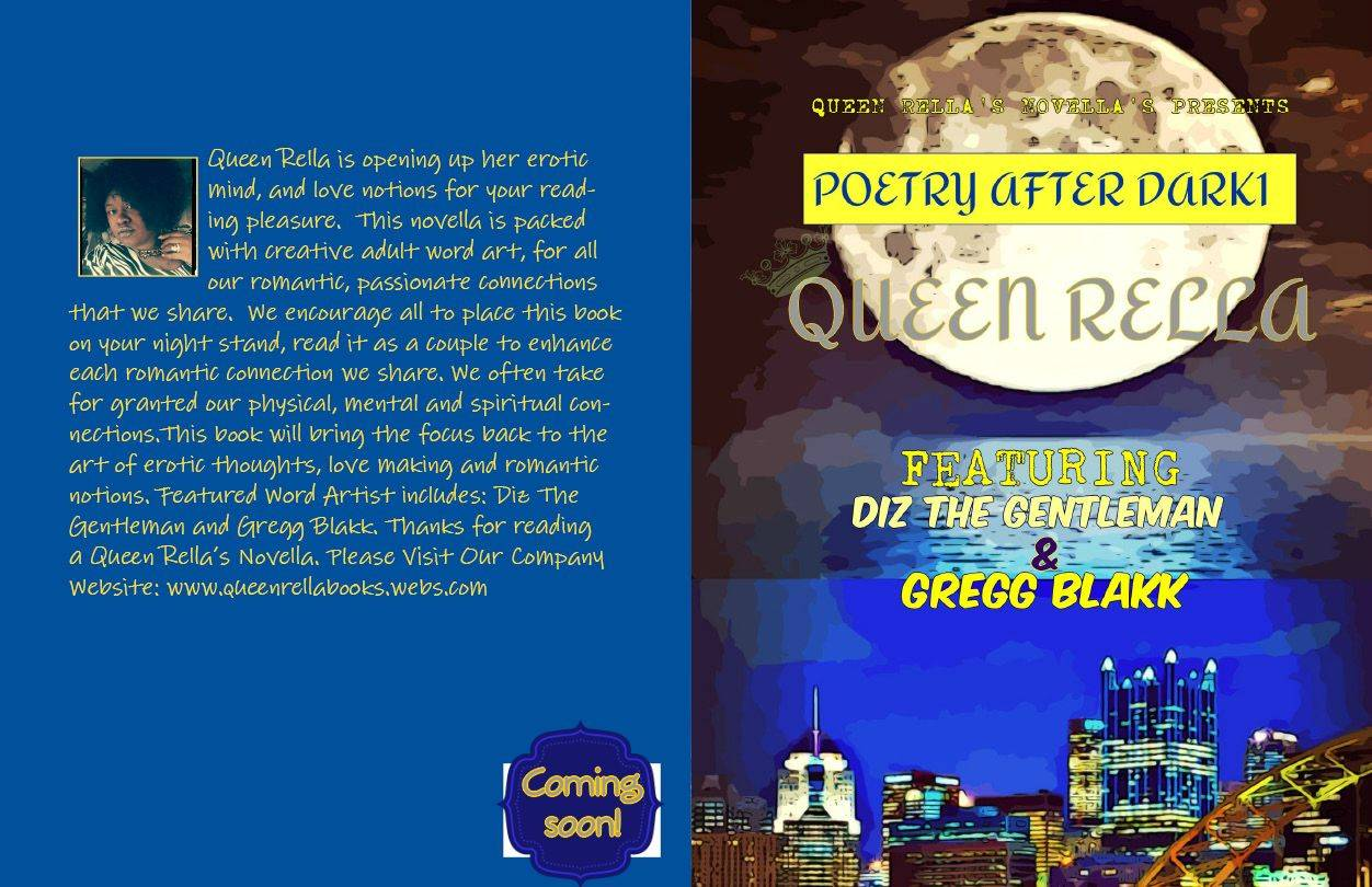Poetry After Dark 1