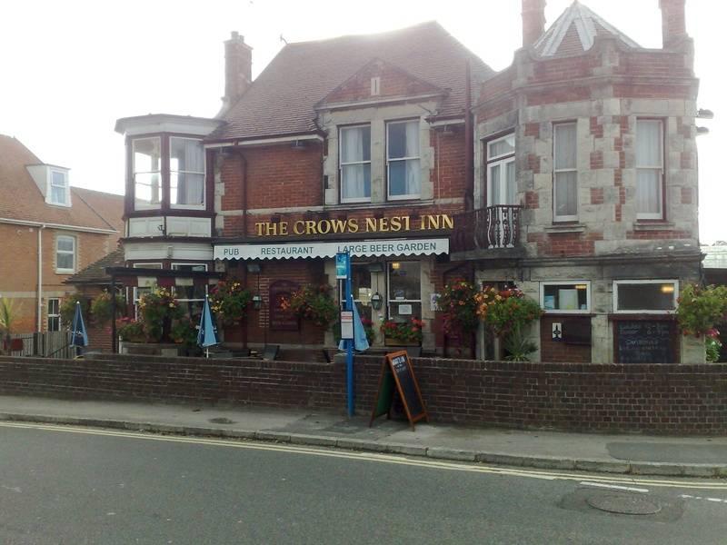The Crows Nest Inn