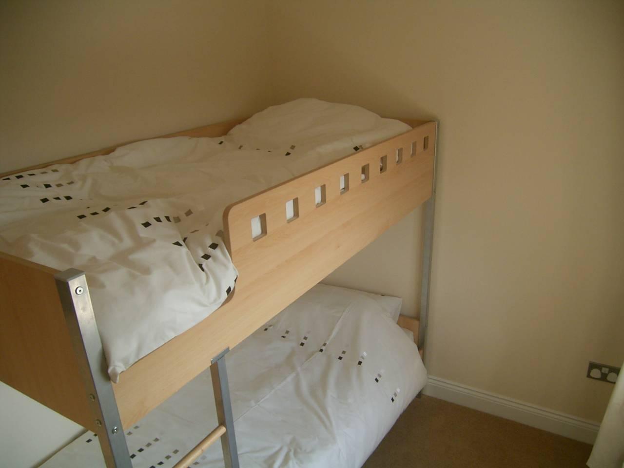 3rd Bedroom - Bunk beds