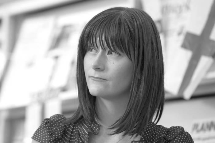 Assistant Director Sally Pembroke