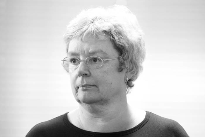 Writer The Sweete Sisters  Sandra Horn