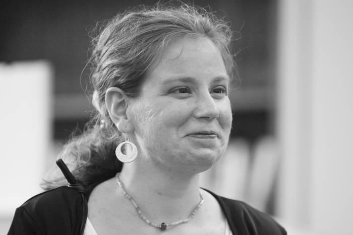Writer World Domination Melissa Beattie