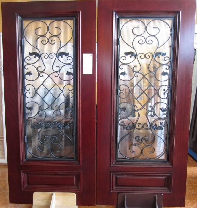 Front Doors Houston