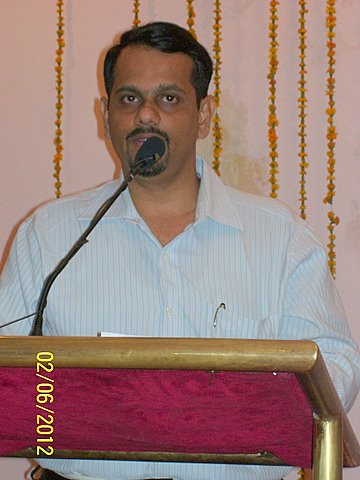 PoetryReading SAARC YW Meet Bhubhaneshwer