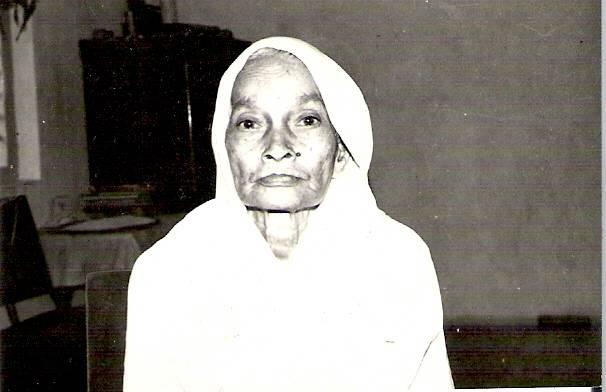 My granny