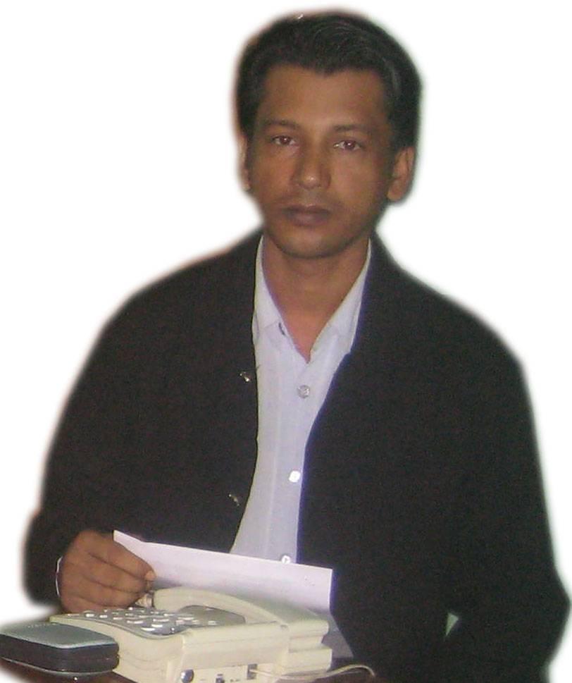 Mizanur Rahman Rana