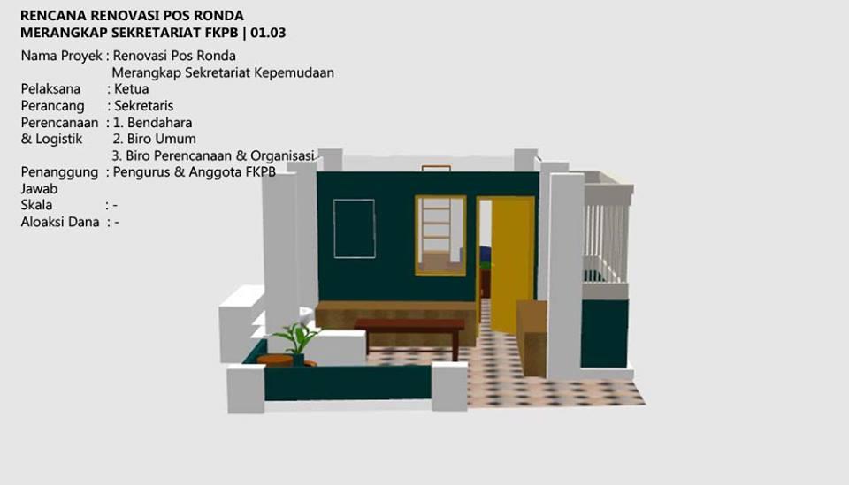 DESIAN POSRONDA/YANDU FKPB|01.03