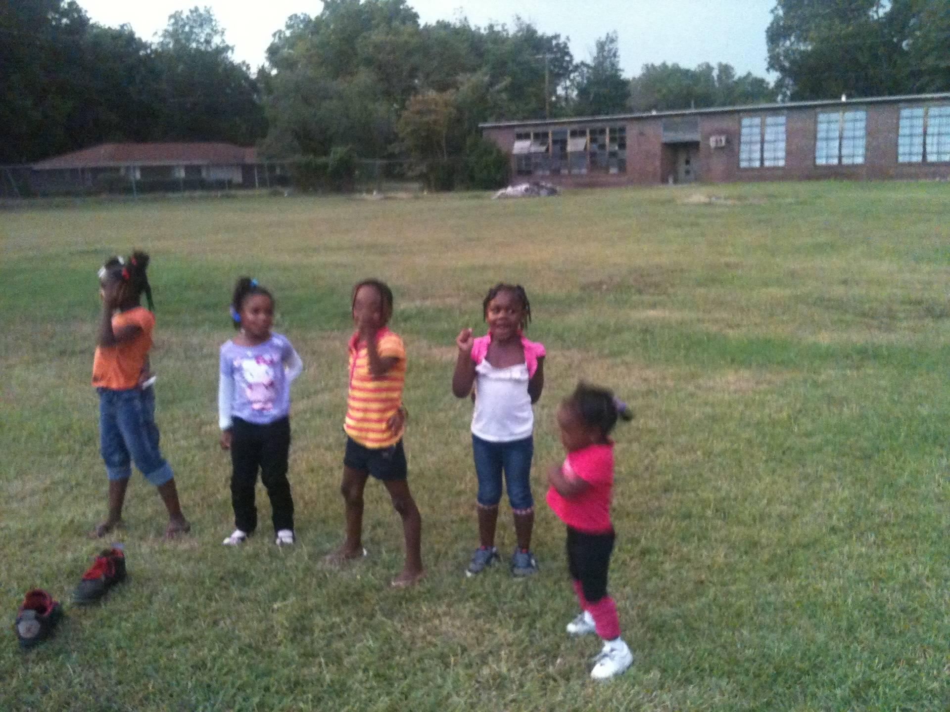 soy little cheerleaders