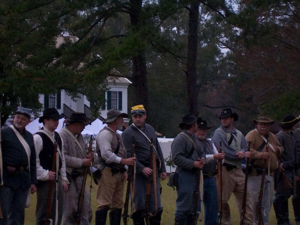 Louisiana State Militia