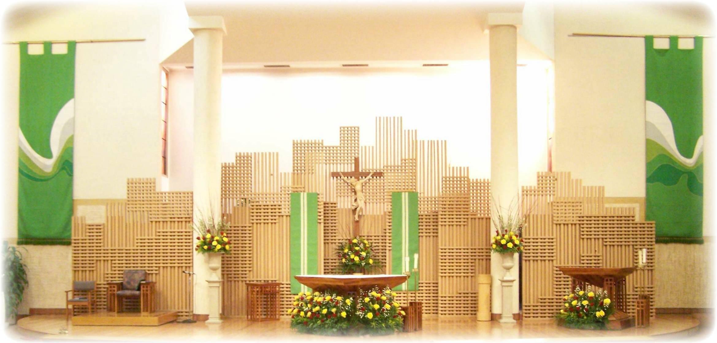St. Elizabeth Ann Seton Parish, 1835 Larkvane Road, Rowland Heights, California, 91748, United States