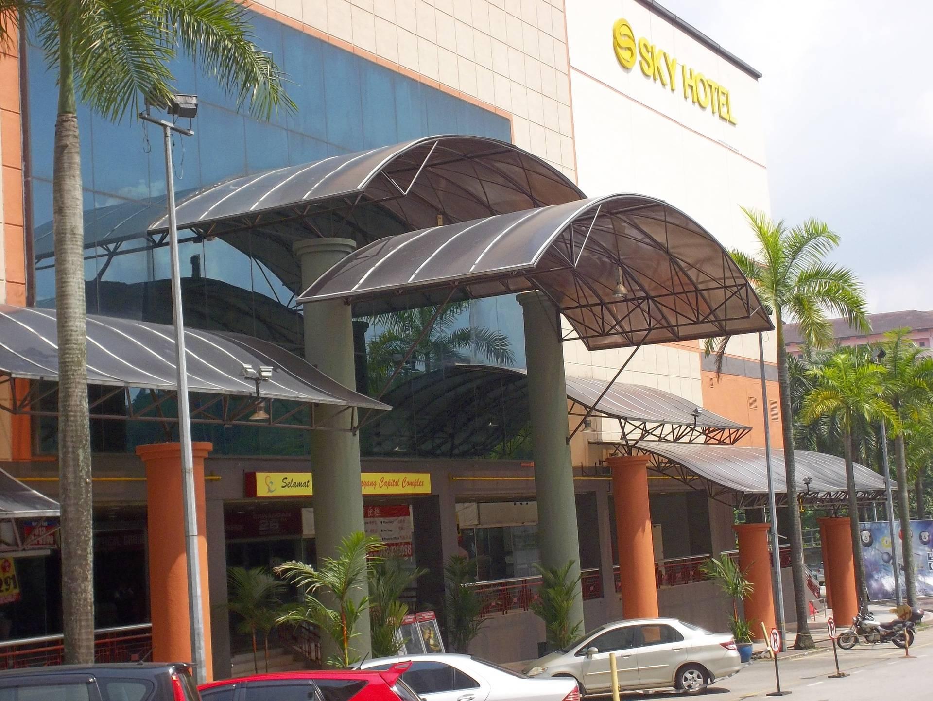 Selayang Capitol Complex, SELAYANG CAPITOL , Lebuhraya Selayang - Kepong , , 68100 Batu Caves, Selangor, Batu Caves, Selangor, 68100, Malaysia