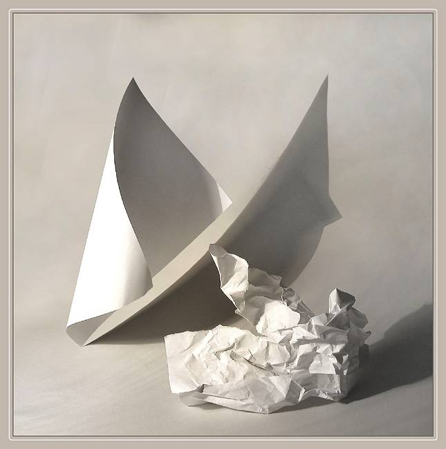 Paper Balley
