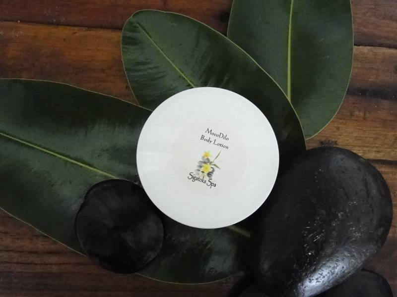 Aromatic Body Lotions