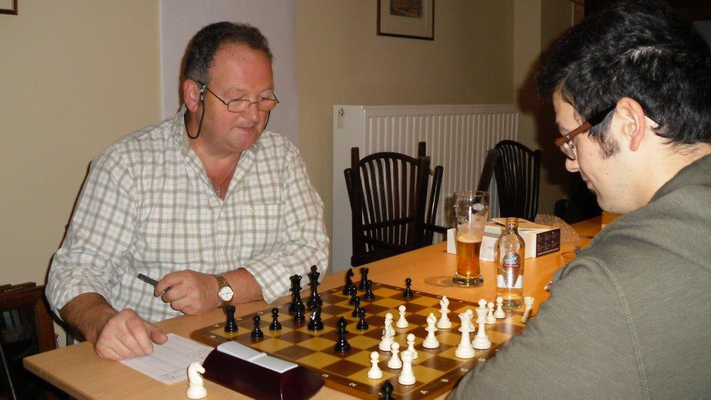 Rob Haijen & Niels Knaepen