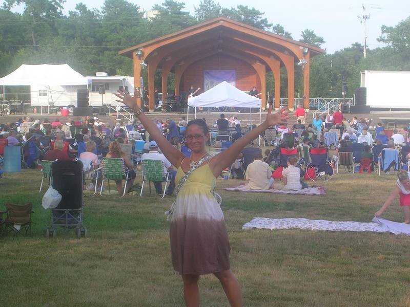 Veterans Park - Berkley Township - Soulsational Festival, 489 Forest Hills Parkway, Bayville, NJ, 08721