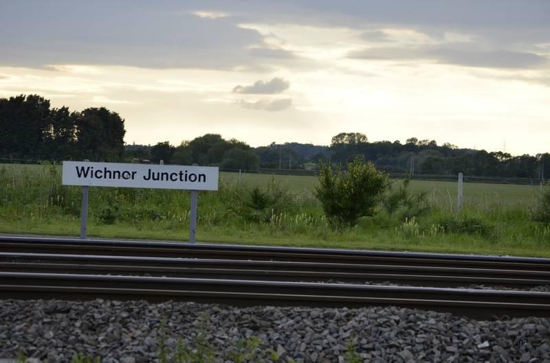 Junction Sign