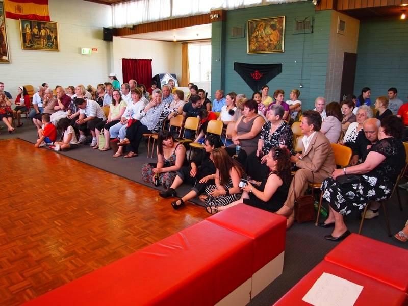 Spanish Australian Club of Canberra ACT Inc, 5 Narupai Place, Narrabundah, ACT, 2095, Australia