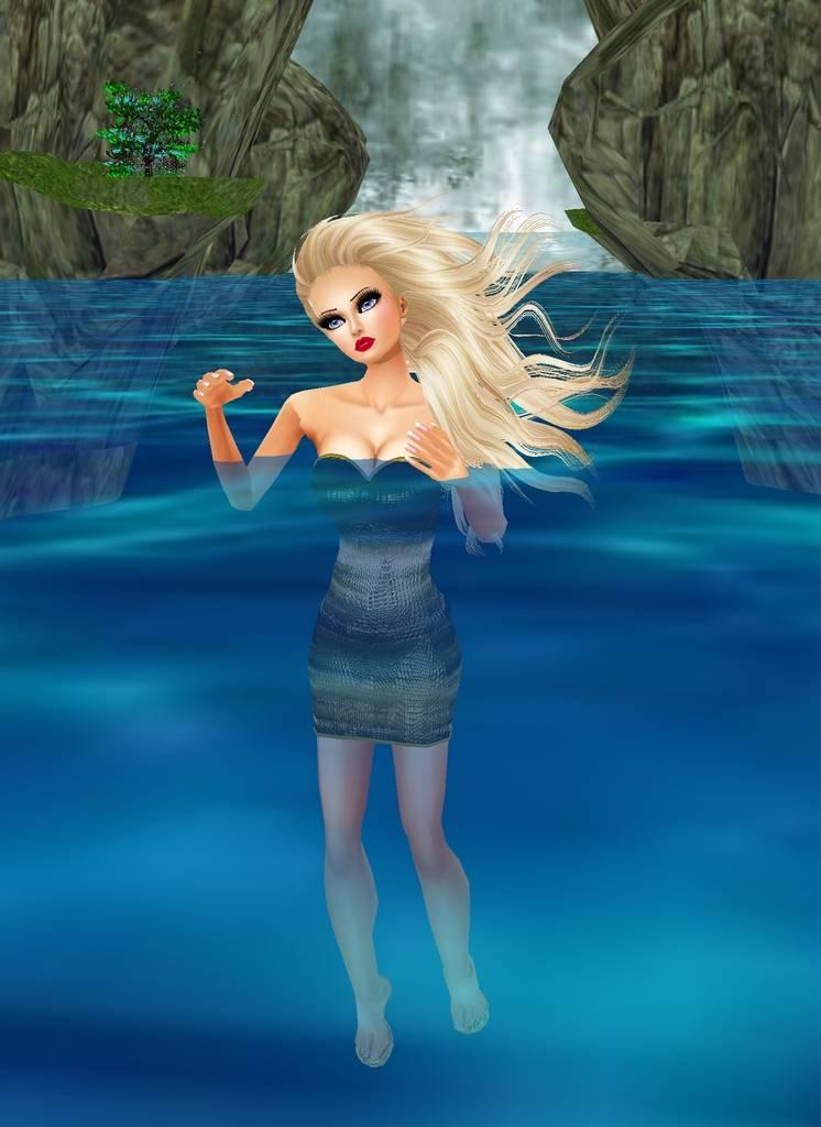 Blue Swimmer