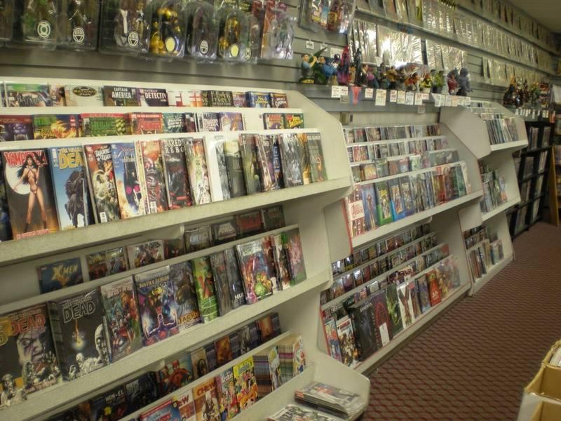 Weekly Comics