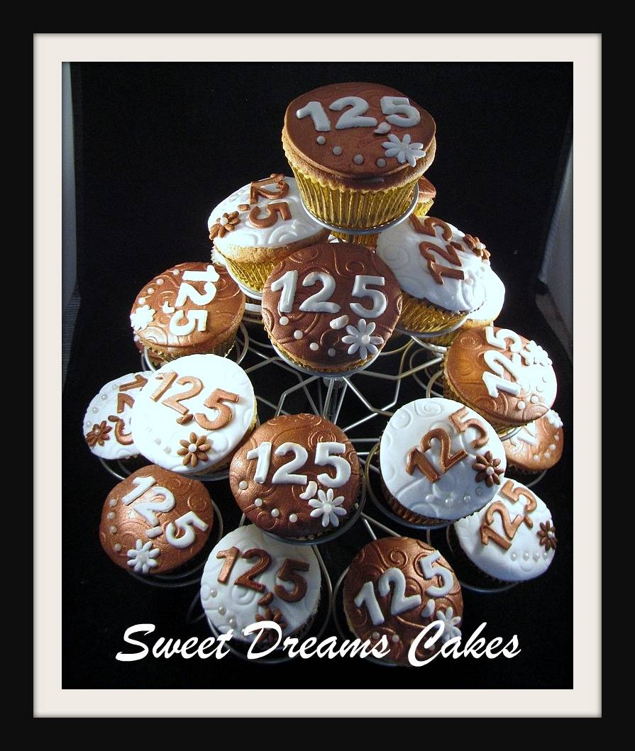 cupcakes 12,5 getrouwd