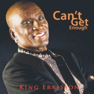 King Errisson